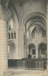 Interieur de l'Église Saint-Georges