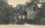 Vieux Cháteau de la Motte