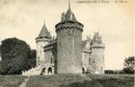 Ille et Vilaine - Le Cháteau