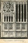 Musée de Sculpture Compaprée - Partie de la Clôture d'une Chapelle du Chœur