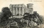 Le Château, côte oueste