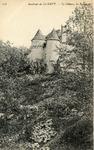 Le Château de Beaumont