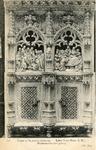Musée de Sculpture Compaprée -- Église Notre-Dame de Hal, Tabernacle