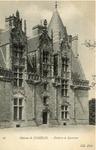 Château de Josselin - Fenétres et Lucarnes