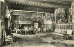Château de Josselin - Le Salon