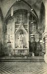 Église Notre Dame - Chapelle Notre Dame du Roncier