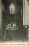 Tombeau d'Olivier de Clisson et de Marguerite de Roban
