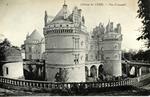 Château du Lude - Vue d'ensemble