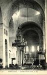 Cathédrale Saint-Front, la Nef