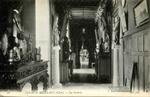 Château de Meillant - La Galerie