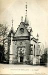 Cháteau de Meillant - La Chapelle