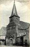 L'Eglise du Prieuré