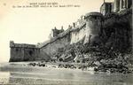 Mont Saint-Michel - La Tour du Nord
