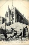Abbaye du Mont Saint-Michel - La Maerveille