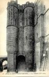 Abbaye du Mont Saint-Michel - Le Châtelet