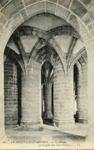 Mont-Saint-Michel - L'Abbaye