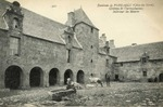 Château de Guernachannay Intérieur