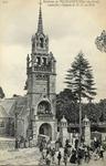 Lanvellec, Chapelle