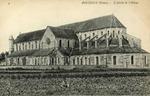 L'Abside de l'Abbaye