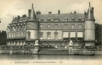 Le Débarcadere et le Château