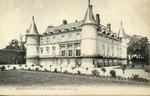 Le Château, côté sud