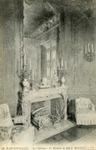 Le Château - Le Boudoir de Marie-Antoinette