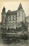 Château, ensemble ouest