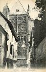 Cathédrale, Transept nord