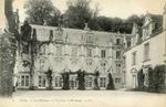 Le Château - La Cour d'Honneur
