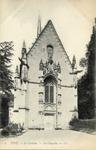 Le Château - La Chapelle