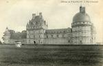 Château de Valençay - Vue d'ensemble