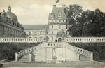 Château de Valençay - Le Donjon