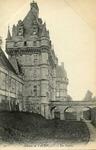 Château de Valençay - Les Douves
