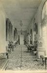 Château de Valençay - La Galerie