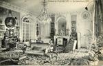 Château de Valençay - Le Salon Louis XVI