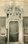 Interieur de l'Eglise