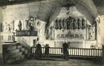 Interieur de la Chapelle des Septs-Saints