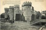 Chateau de Villebon