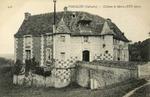 Chateau de Malou