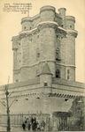 Vincennes, Le Donjon