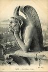 Notre-Dame, Chimére