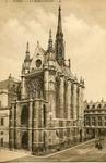 La Sainte-Chapellé