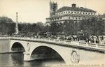 Le Pont Saint-Michel