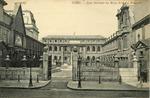 Ecole Nationale des Beaux-Arts