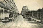 La Rue de Rivoli