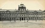 Cour de Carrousel