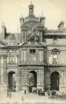 Le Louvre - Pavillon Rohan