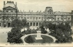 La Statue de Lafayette