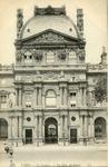 Le Louvre - Pavillon Richelieu