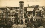 Mairie du 1st Arrondisement et l'Eglise Saint-Germain-l'Auxerrois